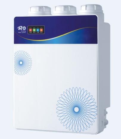 反滲透商用純水機的日常維護保養方法