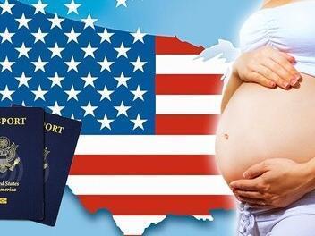 去美国生子需要准备的资料