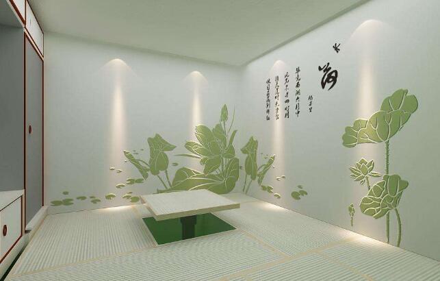 硅藻泥墙面涂料施工有哪些注意事项?