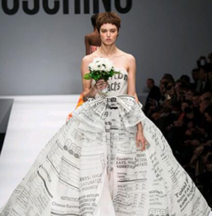 为什么学服装设计要找服装设计学院