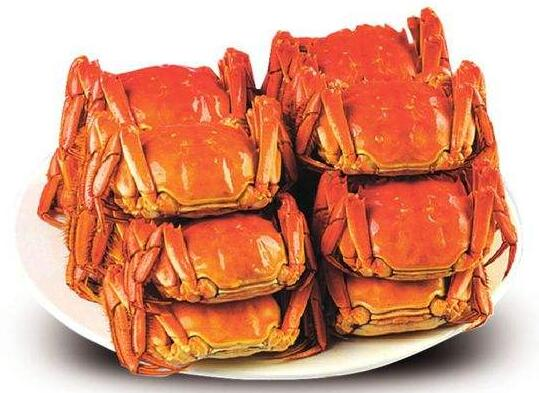 阳澄湖大闸蟹团购适合怎样的消费者?